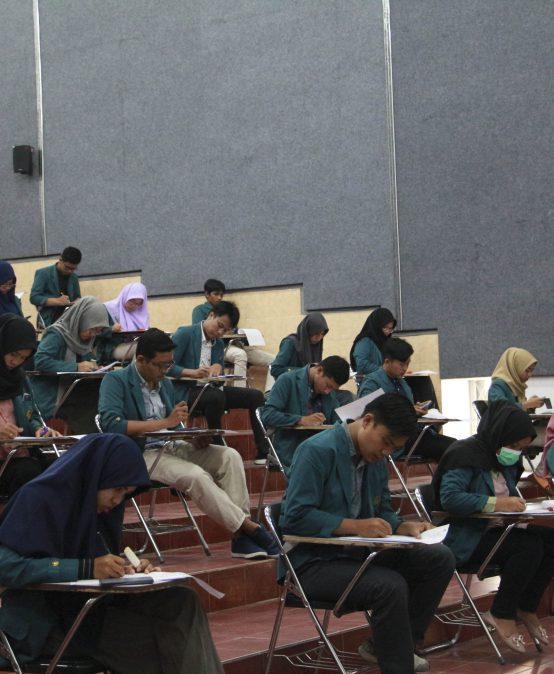 Ujian Akhir Semester Selesai Digelar